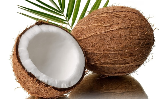 coconut processing