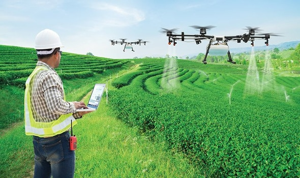 agritech solution