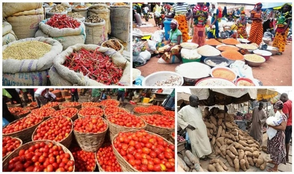 food inflation in nigeria 2021